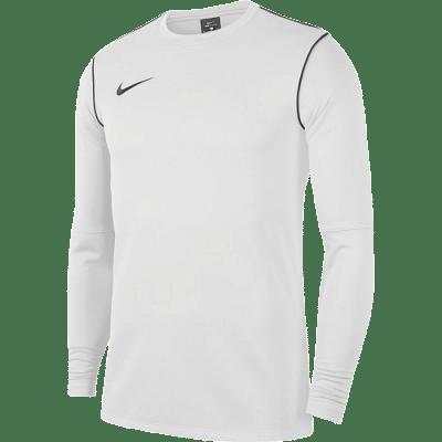 Nike Dri-FIT Park 20 CREW melegítőfelső, fehér