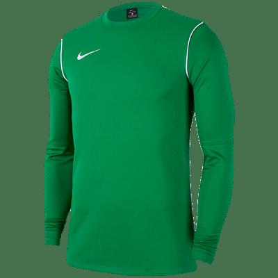 Nike Dri-FIT Park 20 CREW melegítőfelső, zöld