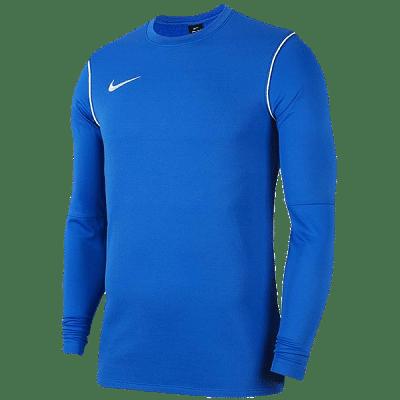 Nike Dri-FIT Park 20 CREW melegítőfelső, királykék