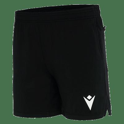 Macron Langenus rövidnadrág, fekete