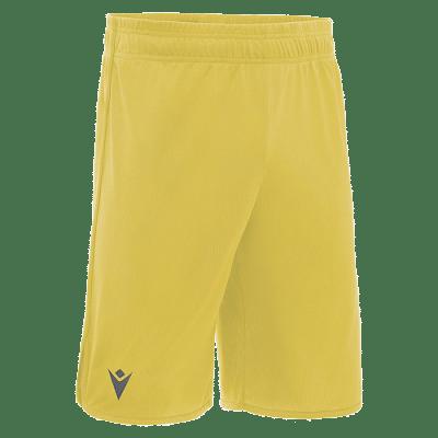 Macron Oxide Hero rövidnadrág, sárga