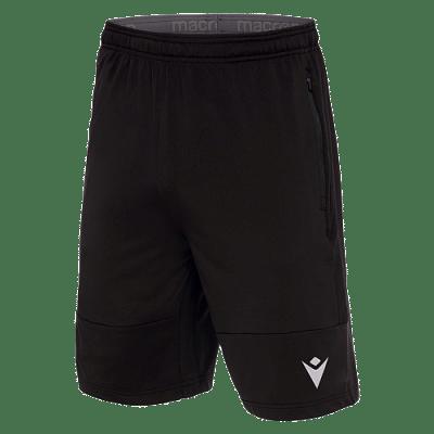 Macron Danube Hero Bermuda rövidnadrág, fekete