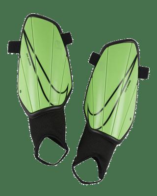 Nike Charge sípcsontvédő, zöld