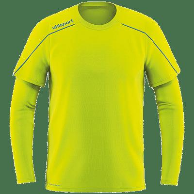 Uhlsport Stream 22 kapusmez, fluo sárga