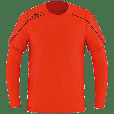 Uhlsport Stream 22 kapusmez, fluo narancs