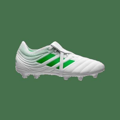 Adidas Copa Gloro 19.2 FG stoplis focicipő, fehér