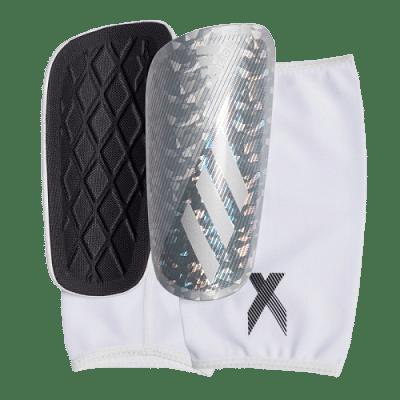 Adidas X Pro sípcsontvédő, fehér