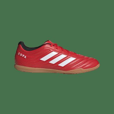 Adidas Copa 20.4 IN teremcipő, piros
