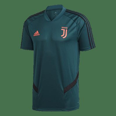 Adidas Juventus FC edzőmez 2019/20, zöld