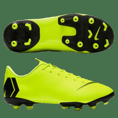 Nike Vapor 12 Academy GS FG/MG Jr stoplis focicipő, gyerekméret