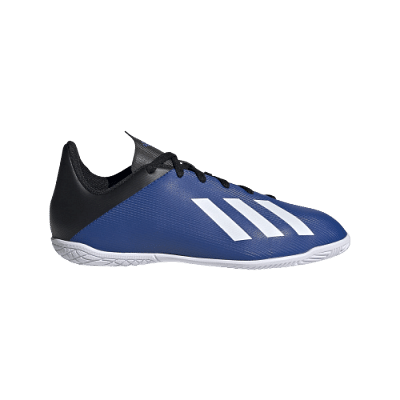 Adidas X 19.4 IN J stoplis focicipő, gyerekméret