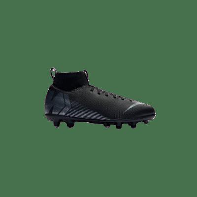 Nike Mercurial Superfly VI Club FG/MG Jr stoplis focicipő, gyerekméret