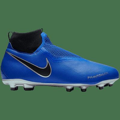 Nike Phantom VSN Academy DF FG/MG Jr stoplis focicipő, gyerekméret