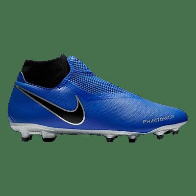 Nike Phantom Vision Academy Dynamic Fit FG/MG stoplis focicipő, kék