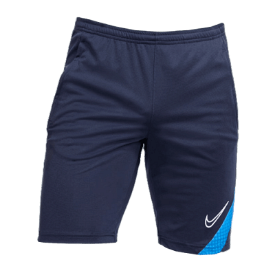 Nike Dri-FIT Academy M18 rövidnadrág, söétkék