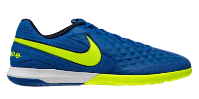 Nike React Tiempo Legend 8 Pro IC teremcipő