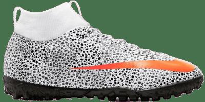 Nike Jr Mercurial Superfly 7 Academy CR7 TF műfüves focicipő, gyerekméret