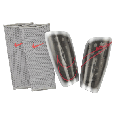 Nike Mercurial Lite sípcsontvédő, szürke