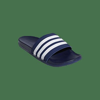 Adidas Adilette Comfort papucs, sötétkék