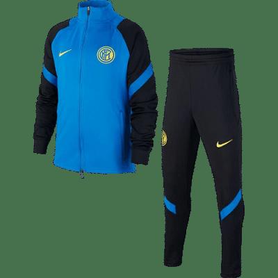 Nike Internazionale Strike melegítőszett, gyerekméret