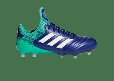Adidas Copa 18.1 FG stoplis focicipő