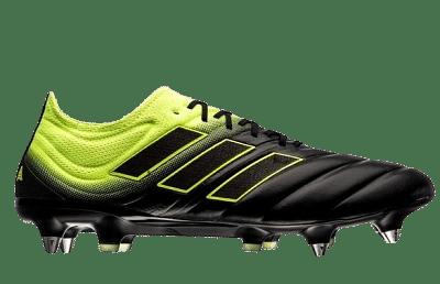 Adidas Copa 19.1 SG stoplis focicipő