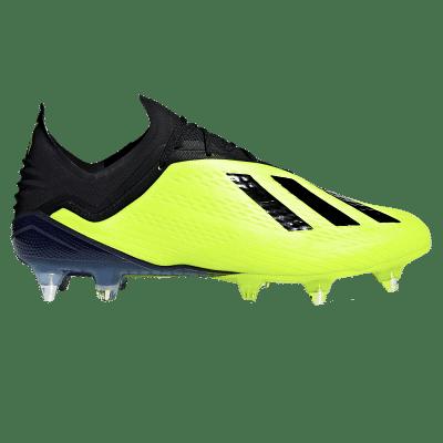 Adidas X 18.1 SG stoplis focicipő
