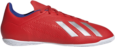 Adidas X 18.4 IN teremcipő