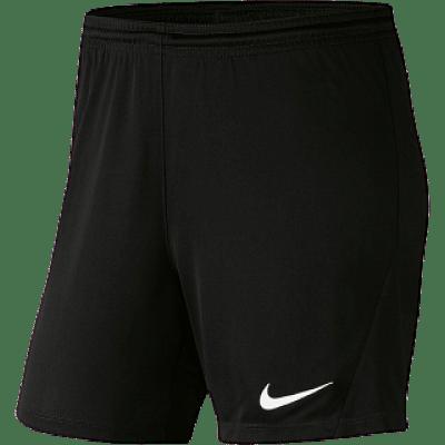 Nike Park III női rövidnadrág, fekete