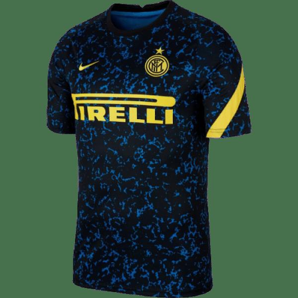 Nike Internazionale 2020/21 tréningmez
