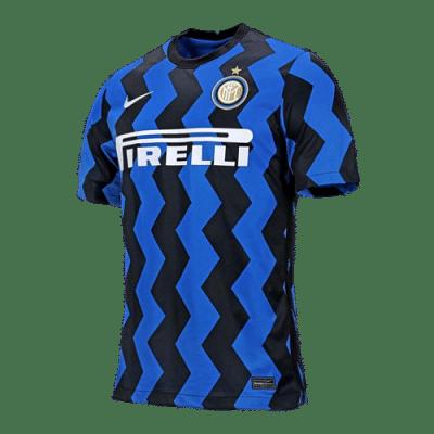 Nike Internazionale 2020/21 hazai szurkolói mez