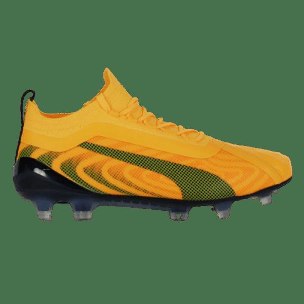 Puma One 20.1 FG/AG stoplis focicipő