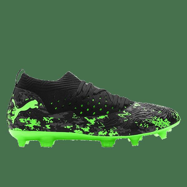 Puma Future 19.2 Netfit FG/AG stoplis focicipő