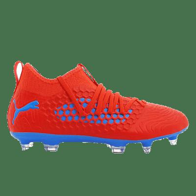 Puma Future 19.3 Netfit FG/AG stoplis focicipő