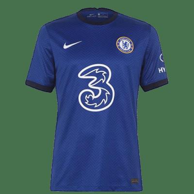 Nike Chelsea FC 2020/21 szurkolói mez, hazai