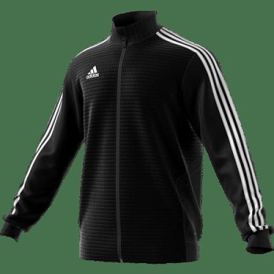 Adidas Tiro 19 TR cipzáras melegítőfelső