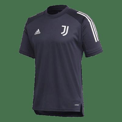 Adidas Juventus FC 2020/21 edzőmez, sötétkék