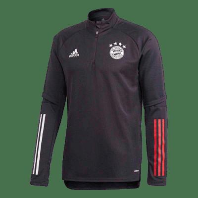 Adidas FC Bayern München edzőfelső