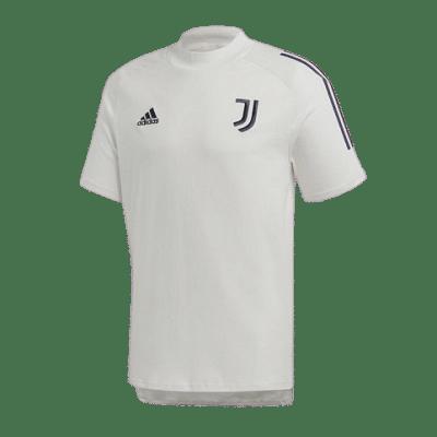 Adidas Juventus FC póló, törtfehér