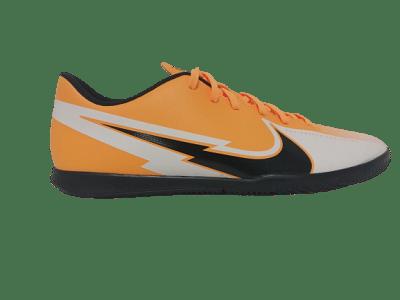 Nike Mercurial Vapor 13 Club IC teremcipő, sárga-fehér