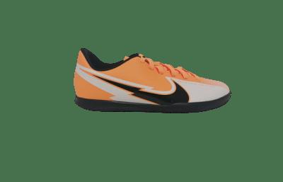 Nike Mercurial Vaport 13 Club IC teremcipő, sárga-fehér, gyerekméret