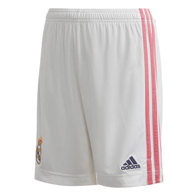 Adidas Real Madris short, gyerekméret