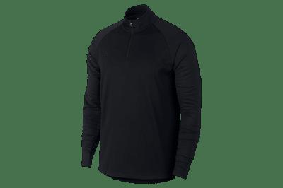 Nike Dri-Fit Academy melegítőfelső, fekete