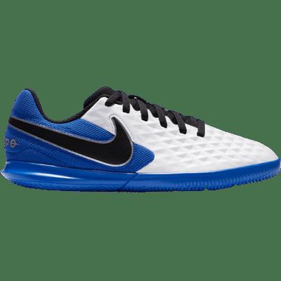 Nike Jr Tiempo Legend 8 Club IC teremcipő, gyerekméret