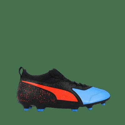 Puma One 19.3 FG/AG stoplis focicipő
