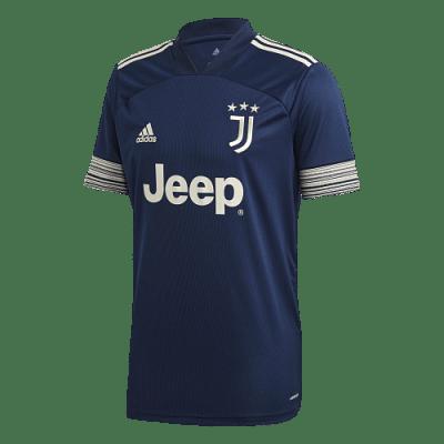Adidas Juventus FC 2020/21 idegenbeli mez