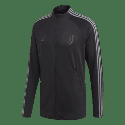 Adidas Juventus FC 2020/21 Anthem melegítő felső, fekete