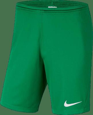 Nike Park III nadrág, zöld