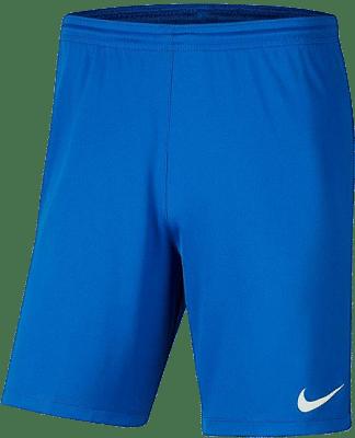 Nike Park III nadrág, kék