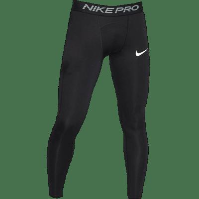 Nike Pro hosszú alánadrág, fekete